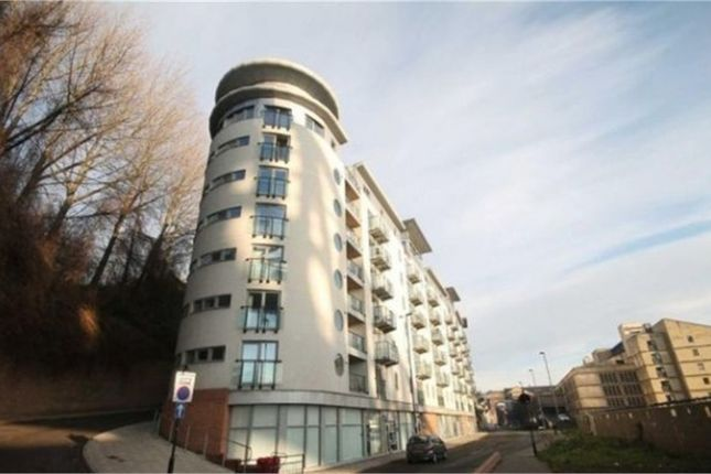 Thumbnail Flat for sale in Hanover Mill, Quayside, Newcastle Upon Tyne
