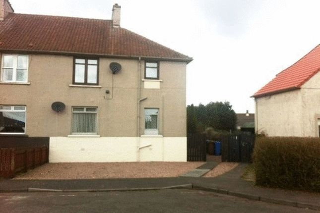 Thumbnail Flat to rent in Dundonald Park, Cardenden, Lochgelly