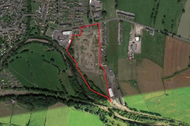 Thumbnail Land for sale in Former Wolsingham Steelworks, Durham Road, Wolsingham, County Durham