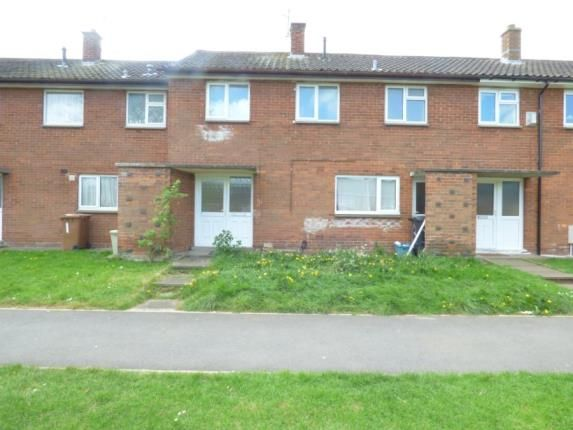 3 bed terraced house for sale in Wharf Green, Kings Heath, Northampton, Northamptonshire