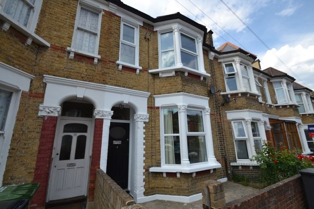 Thumbnail Terraced house to rent in Brightside Road, London
