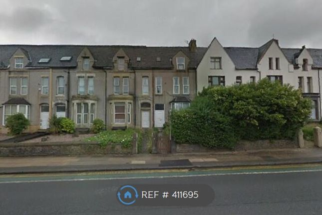 Thumbnail Terraced house to rent in Walmersley Road, Bury