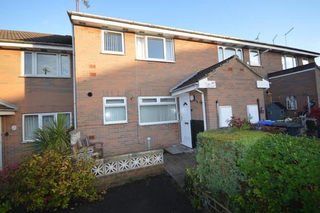 1 bed property to rent in Blossom Crescent, Charnock, Sheffield S12