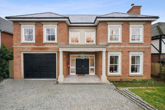 7 bed detached house to rent in Links Green Way, Cobham, Surrey KT11