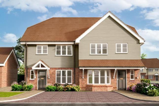 3 bed semi-detached house for sale in Ravensmoor, Marsworth Road, Pitstone, Buckinghamshire LU7