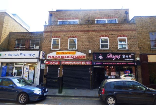 Thumbnail Land to rent in Roman Road, Bow