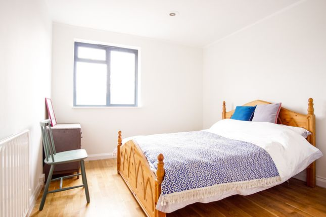Bedroom of Montpelier Grove, Kentish Town NW5