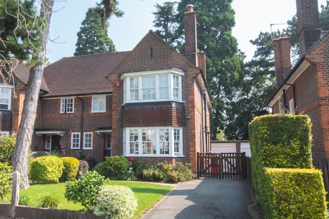 Woodhall Drive, Pinner, Middlesex HA5