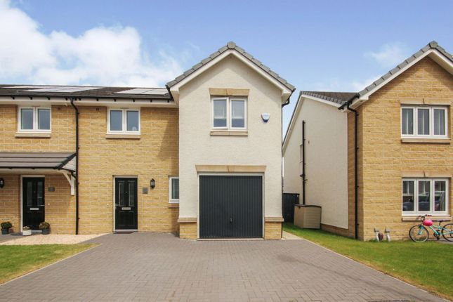 Semi-detached house for sale in Sandray Gardens, Glasgow