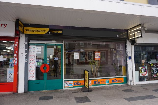 Retail premises for sale in Grove Parade, Slough