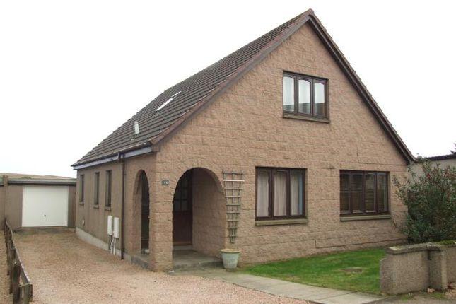 Thumbnail Detached house to rent in Bruntland Court, Portlethen, Aberdeen