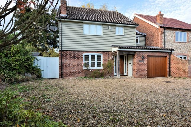 Thumbnail Semi-detached house to rent in Church Walk, Burnham Market, King's Lynn