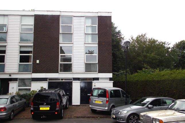 Hornby Close, Swiss Cottage NW3