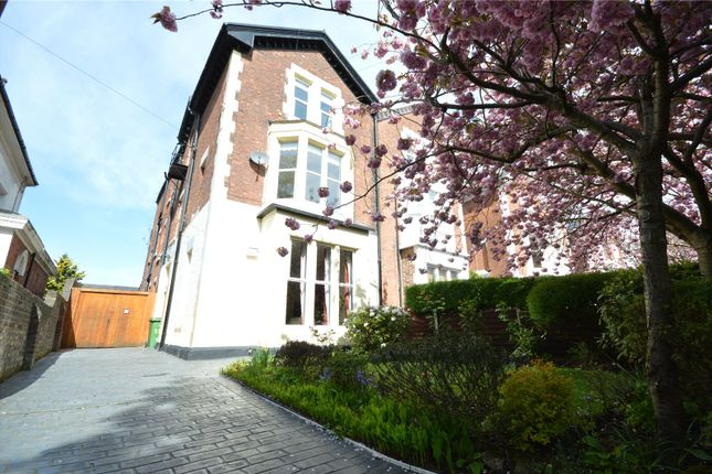 Thumbnail Semi-detached house for sale in Southwood Road, Aigburth, Liverpool