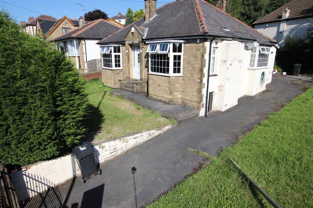 Thumbnail Detached bungalow for sale in Bolton Road, Eccleshill, Bradford