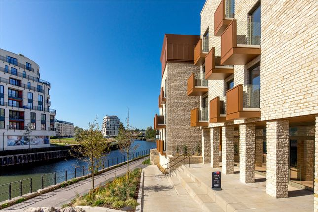 Flat for sale in 110 Avon Building, Riverview Court, Bath