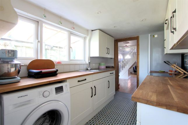 Kitchen1 of Chertsey Road, Byfleet, West Byfleet KT14