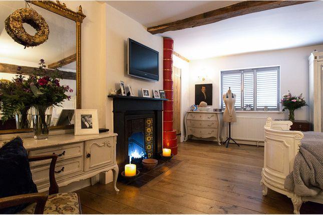 Master Bedroom of 2 High Street, Hadlow TN11
