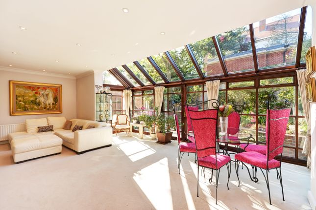 Thumbnail Semi-detached house for sale in Ferncroft Avenue, London