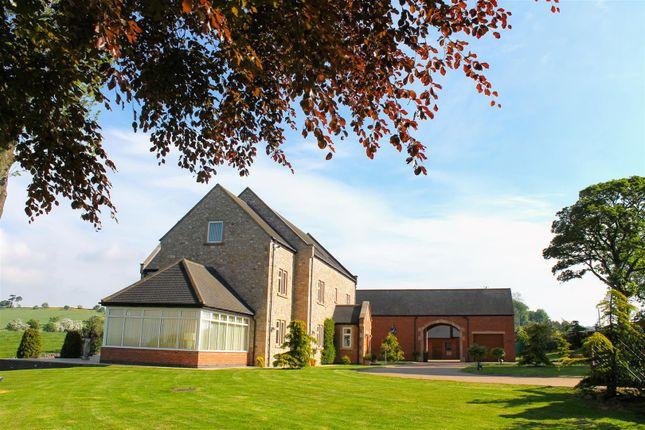 Thumbnail Property for sale in Bryn Hall Farm, Bradbourne, Derbyshire