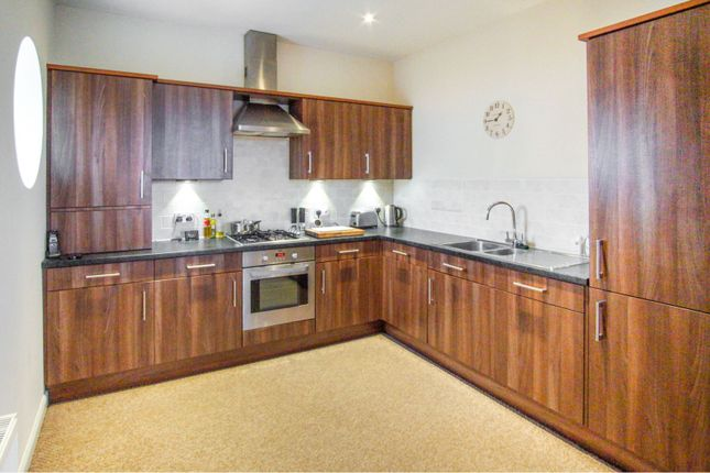 Kitchen of Kemback Street, Dundee DD4
