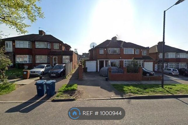 Thumbnail Semi-detached house to rent in St. Andrews Drive, Stanmore