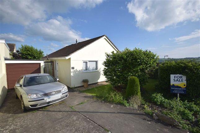 Thumbnail Detached bungalow for sale in Parkes Road, Torrington