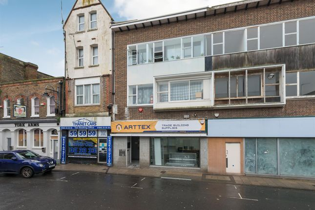 Commercial property for sale in King Street, Ramsgate