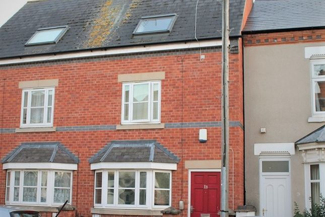 Thumbnail Semi-detached house to rent in Timber Street, Wigston