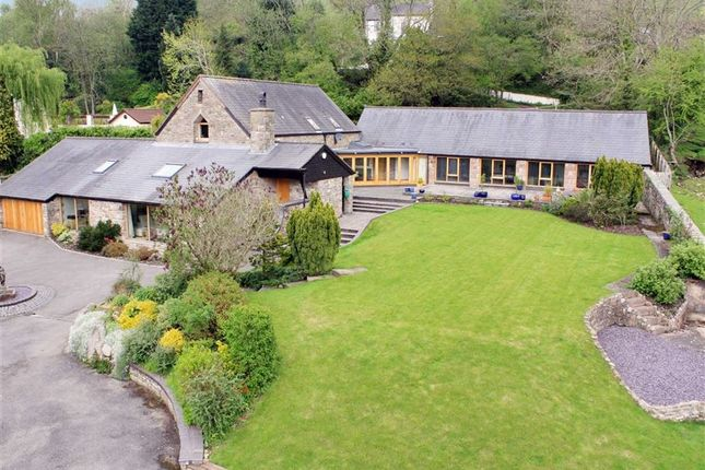 Thumbnail Detached house for sale in Tintern, Chepstow, Monmouthshire