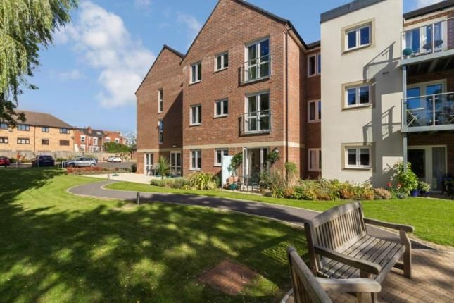 Thumbnail Flat for sale in Companions Court, Companions Close, Rotherham, South Yorkshire