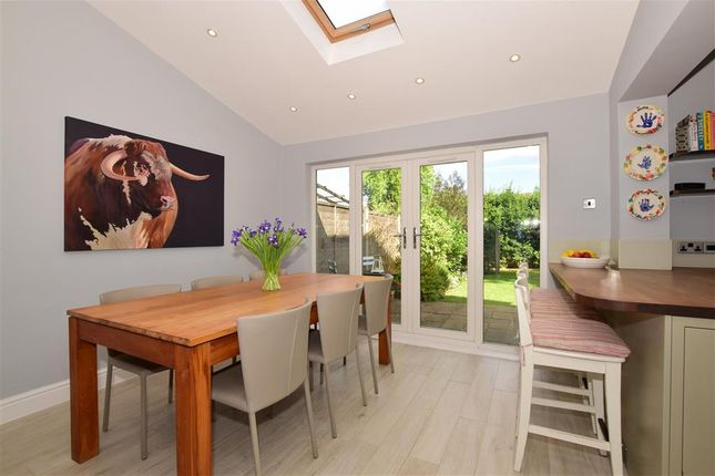 Thumbnail Detached house for sale in Tate Road, Sutton, Surrey