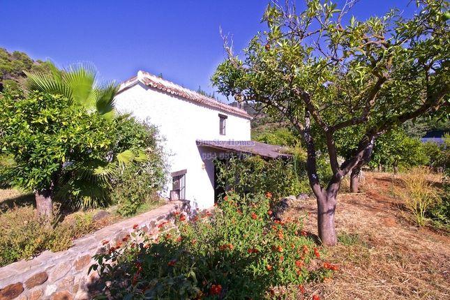 1 bed country house for sale in Monda, Málaga, Spain