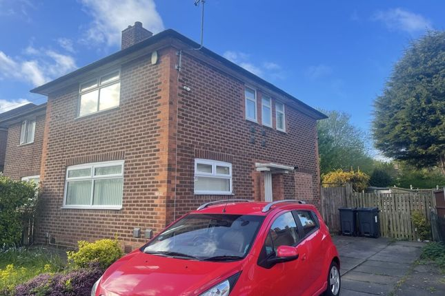 Thumbnail Semi-detached house to rent in Kitts Green Road, Stechford, Birmingham