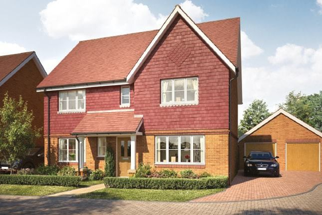 """Thumbnail Property for sale in """"The Orchard"""" at Dalley Road, Wokingham"""