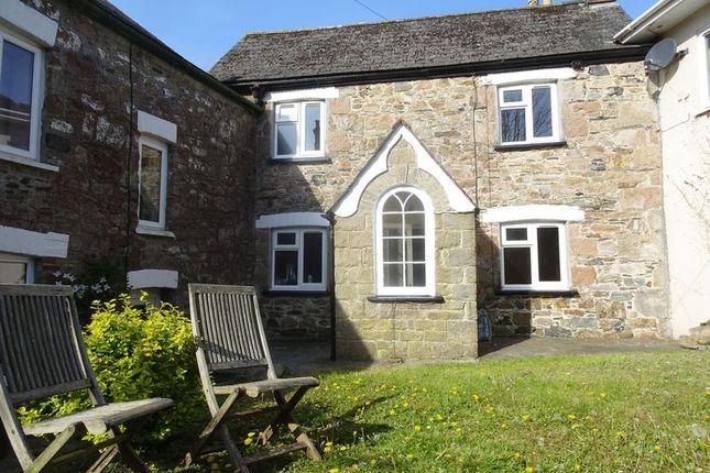 2 bed cottage to rent in Bridge Cottages, Ivybridge