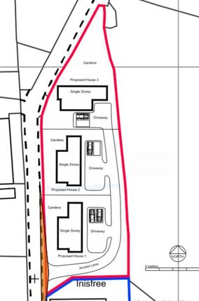 Thumbnail Land for sale in Building Plots, Farlam, Brampton, Cumbria
