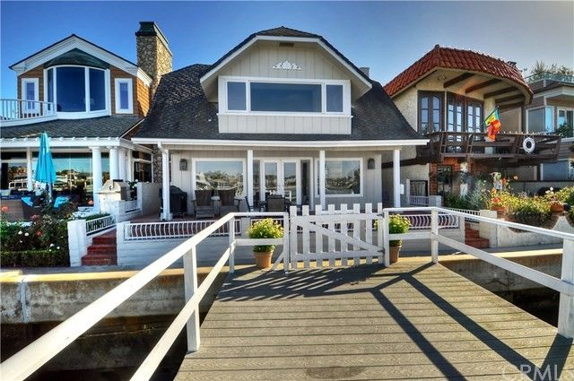 Thumbnail Property for sale in 117 N Bay Front, Newport Beach, Ca, 92662