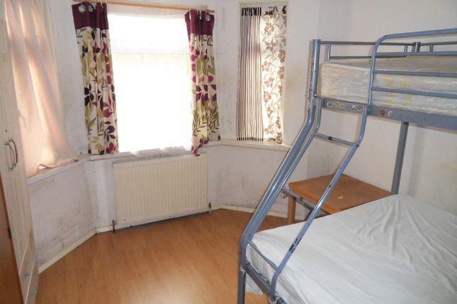 Bedroom One of Grove Road, Hounslow TW3