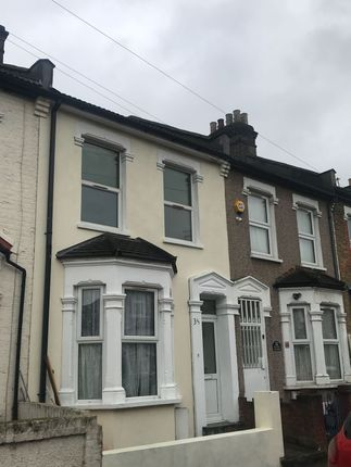Thumbnail Terraced house to rent in Francis Avenue, Ilford, Essex