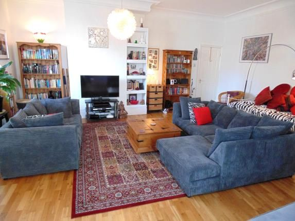 Thumbnail Flat for sale in Cowper Road, Worthing, West Sussex