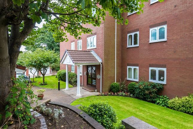 Thumbnail Flat to rent in Beechfield Gardens, Birkdale, Southport