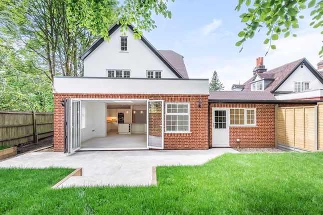 5 bed detached house for sale in Tower Road, Hindhead GU26