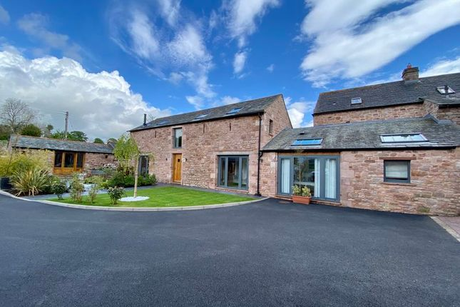 Thumbnail Barn conversion for sale in Hutton Roof, Penrith