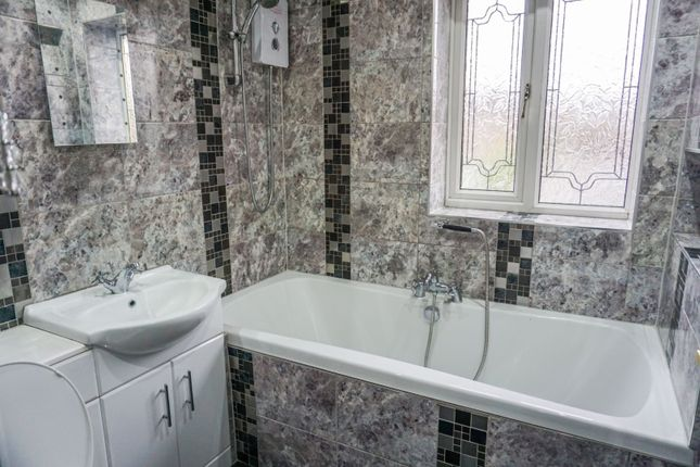 Thumbnail Semi-detached house for sale in Aldersea Close, Burslem, Stoke-On-Trent