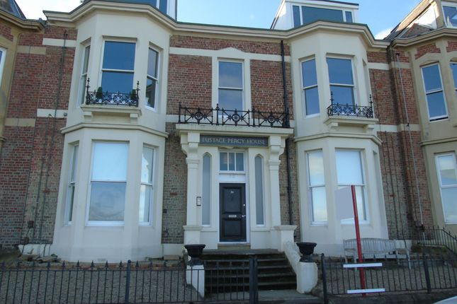 Thumbnail Maisonette for sale in Beverley Terrace, Cullercoats, North Shields