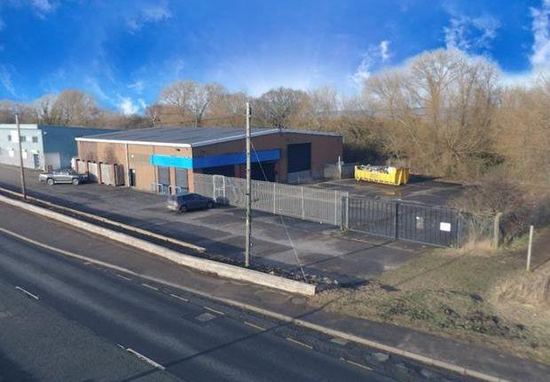 Thumbnail Industrial to let in Unit 11 Flint Trade Park, Holywell Road, Flint, Flintshire