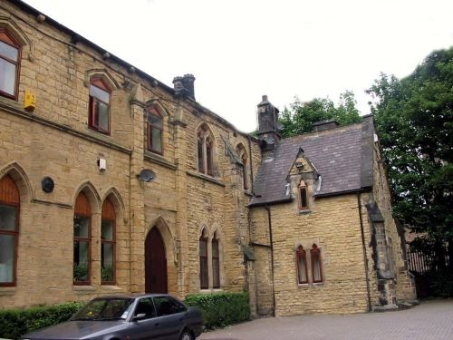 Thumbnail Flat to rent in St Marys Hall, 7 St Marys Lane, Leeds