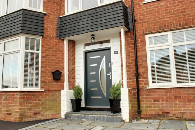 Thumbnail Detached house for sale in St. Andrews Mount, Kirk Ella, Hull