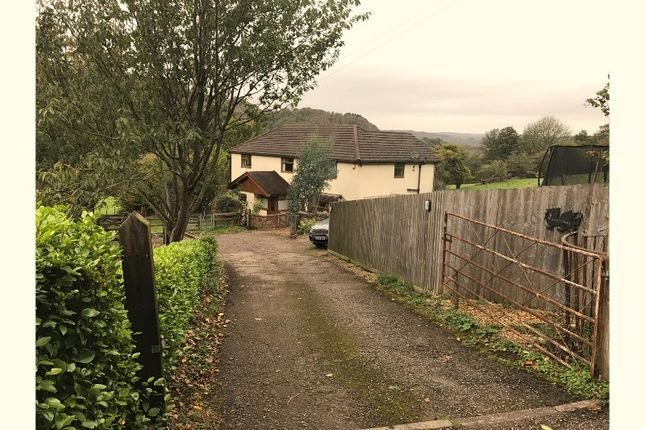 Thumbnail Detached house for sale in Pandy Lane, Caerphilly